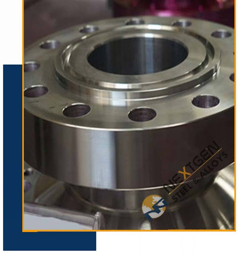 ring-type-joint-flanges