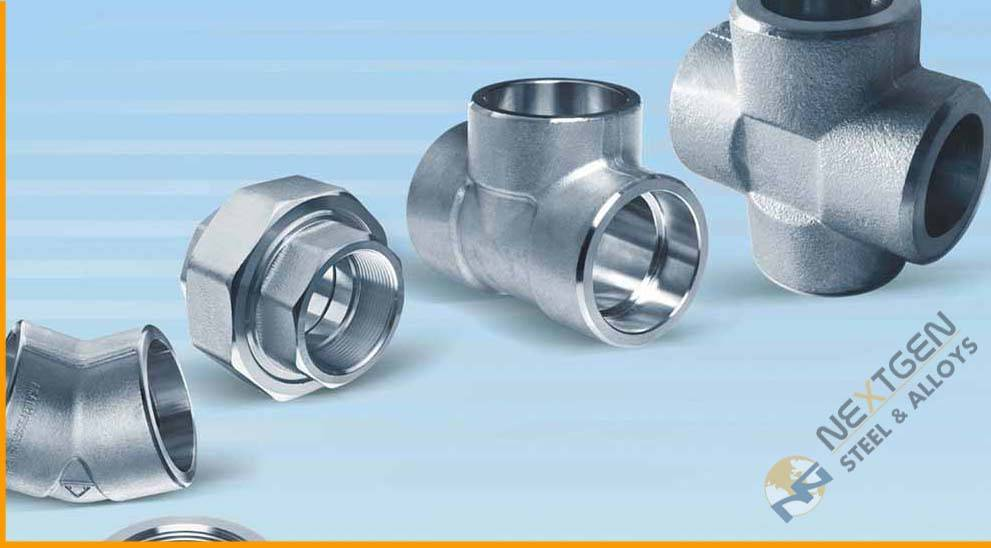 Forged Fittings Manufacturer in India