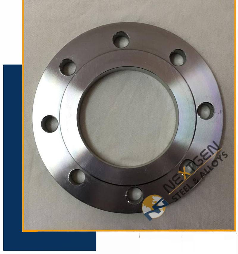 Plate Flanges Stockist