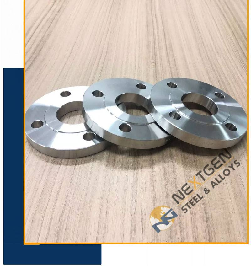 RFSO Flanges