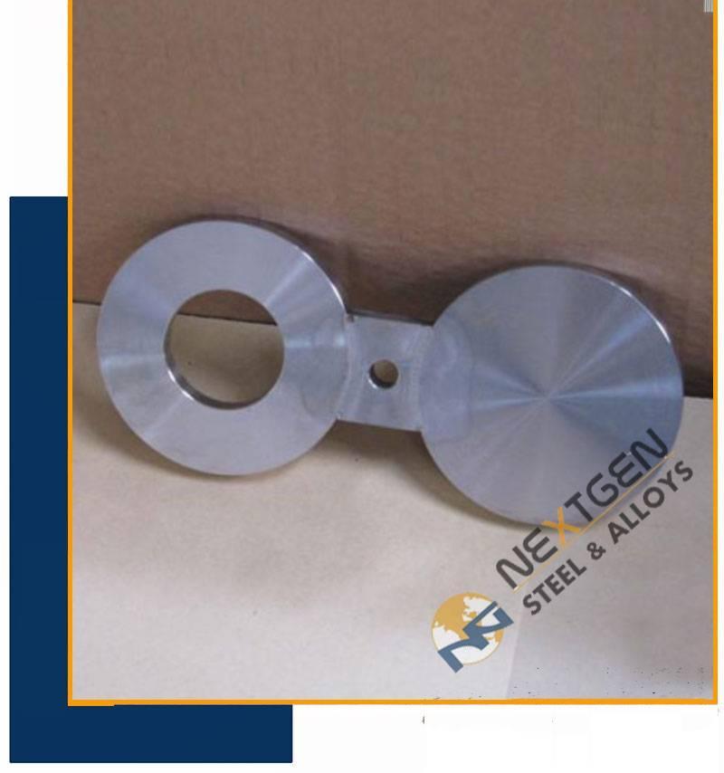 Spectacle Blind Flanges Supplier