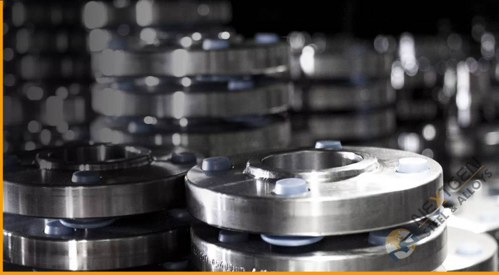 SS 310 / 310S Flanges