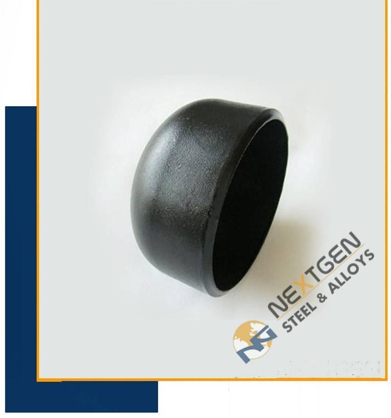 Carbon Steel Pipe End Cap