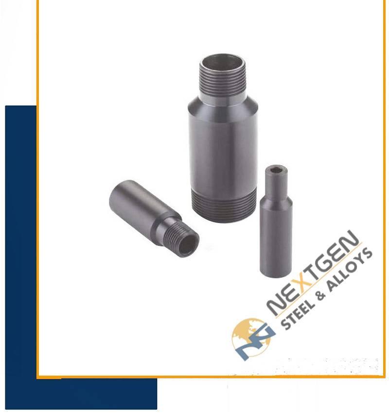 Carbon Steel Swedge Nipple