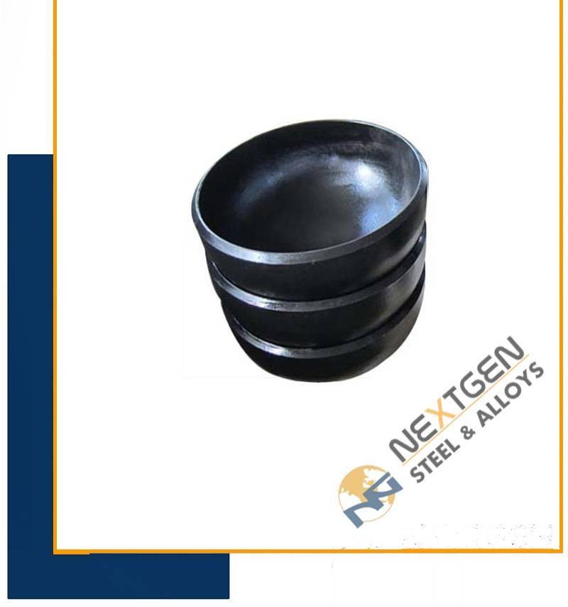 Carbon Steel Dish Ends