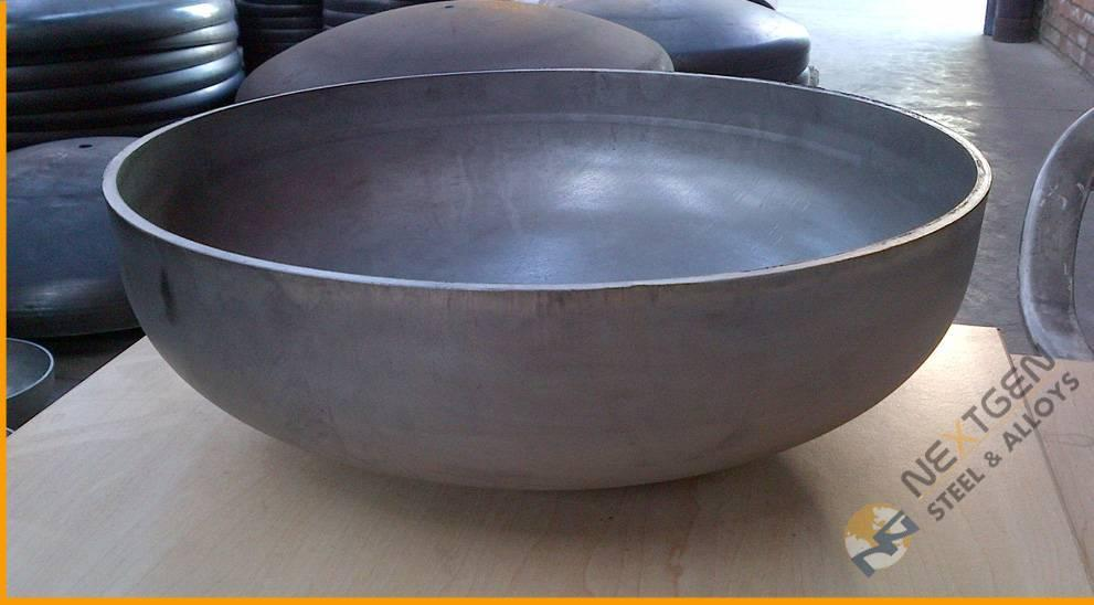 Buttweld Dish Ends