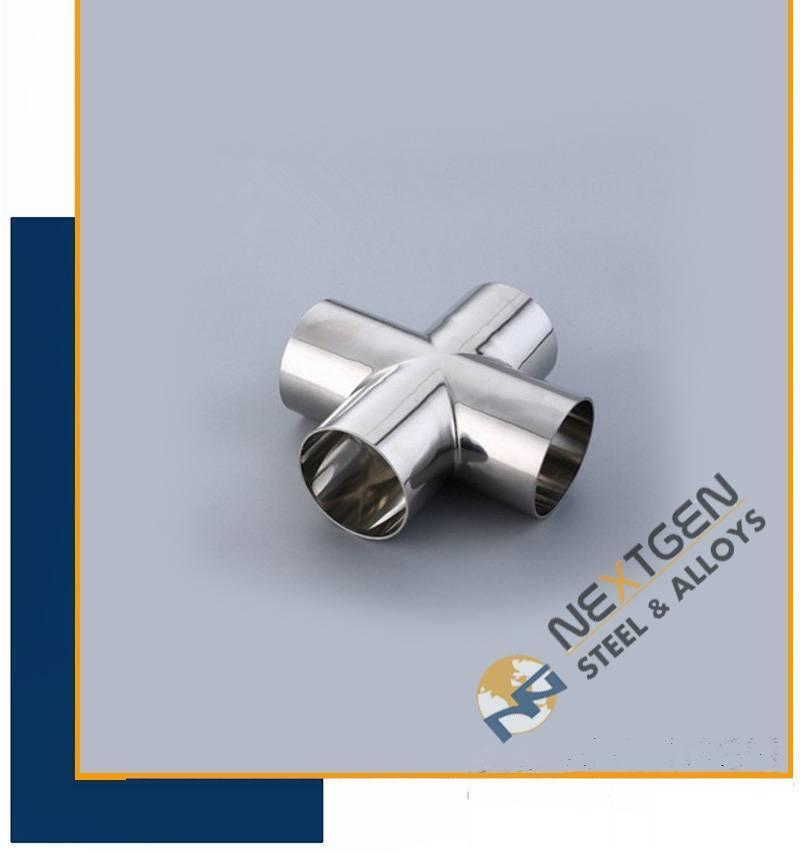 Stainless Steel Equal Cross